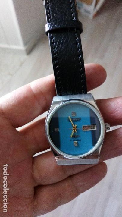 Relojes - Citizen: VINTAGE RELOJ DEPORTIVO CITIZEN COMO NUEVO - Foto 3 - 134369522