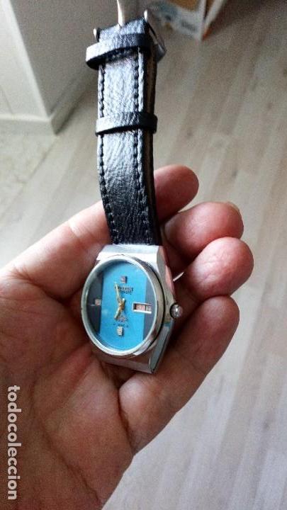 Relojes - Citizen: VINTAGE RELOJ DEPORTIVO CITIZEN COMO NUEVO - Foto 4 - 134369522