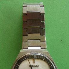 Relojes - Citizen: RELOJ DE CABALLERO.. Lote 137219562