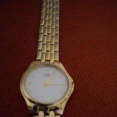 Relojes - Citizen - reloj citizen vintage chapado oro - 146493766