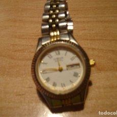 Relojes - Citizen: RELOJ DE SEÑORA CITIZEN QUARTZ.. Lote 147300618