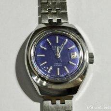 Relojes - Citizen: CITIZEN DE MUJER 6600. PULSERA ORIGINAL .. Lote 148120978