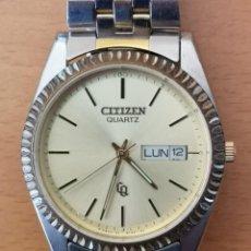 Relojes - Citizen - Reloj CITIZEN vintage - 150610218