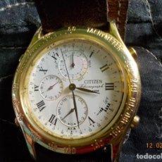 Relojes - Citizen: RELOJ CITIZEN ALARM.. Lote 151099270