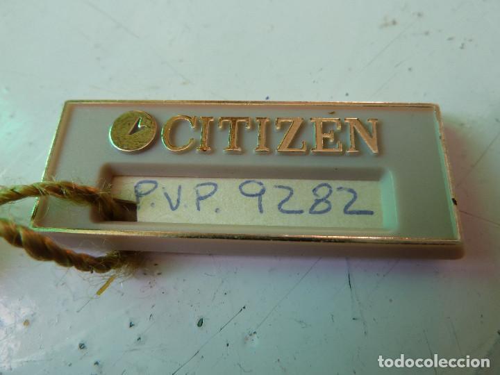 Relojes - Citizen: RELOJ DE PULSERA CITIZEN - Foto 4 - 165646426