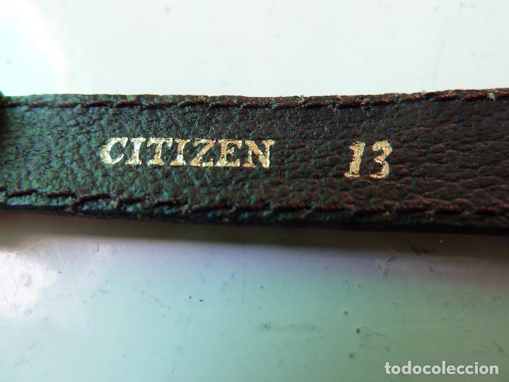 Relojes - Citizen: RELOJ DE PULSERA CITIZEN - Foto 8 - 165646426