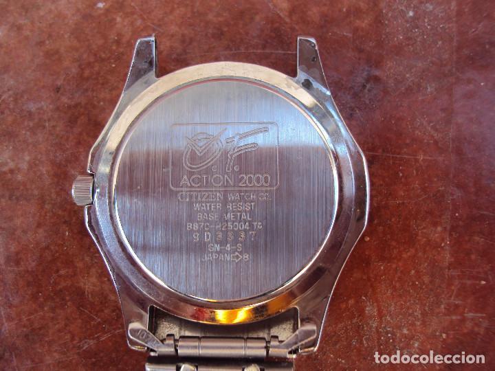 Relojes - Citizen: RELOJ CITIZEN ECODRIVE - Foto 3 - 152531474