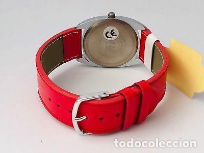 Relojes - Citizen: RELOJ VINTAGE Q&Q CITIZEN HORAS SALTANTES - Foto 4 - 153772326