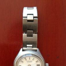 Relojes - Citizen: ,RELOJ CITIZEN 28800 AUTOMATICO. Lote 159500177