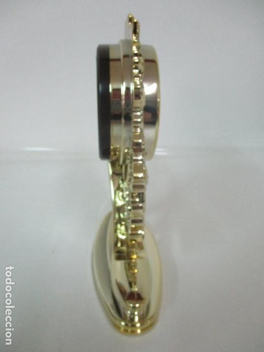 Relojes - Citizen: Reloj de Sobremesa - Marca Citizen - con Caja y Certificado - Nuevo a Estrenar - Foto 8 - 162538390