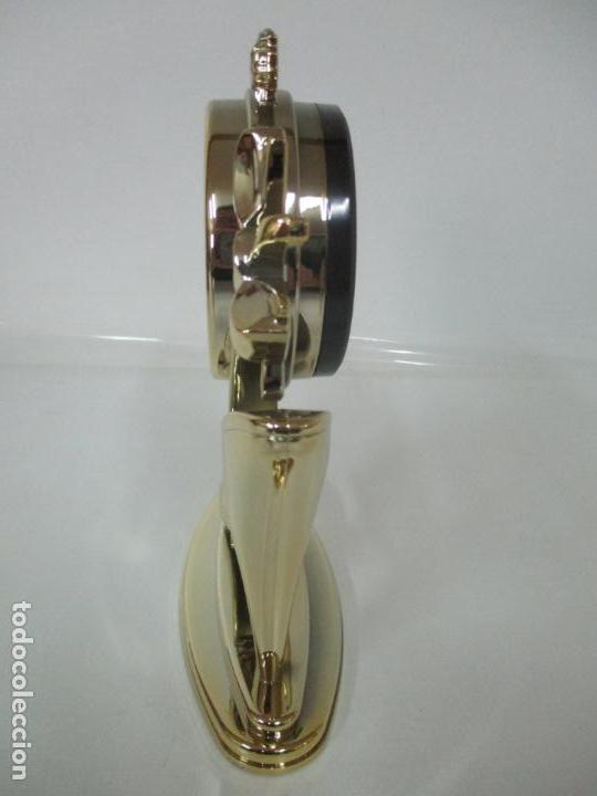 Relojes - Citizen: Reloj de Sobremesa - Marca Citizen - con Caja y Certificado - Nuevo a Estrenar - Foto 10 - 162538390