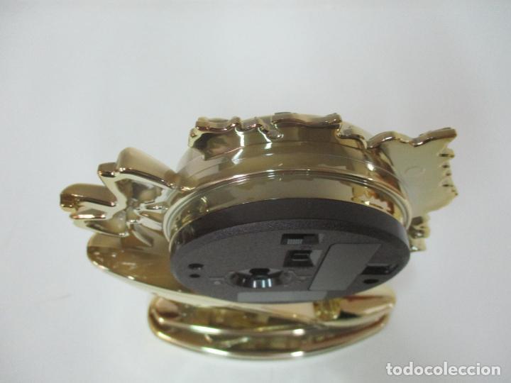 Relojes - Citizen: Reloj de Sobremesa - Marca Citizen - con Caja y Certificado - Nuevo a Estrenar - Foto 12 - 162538390