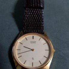 Relojes - Citizen: CITIZEN 35 MMS ESTADO BUENO MIRE MAS ARTICULOS PRECIO NEGOCIABLE . Lote 163519342