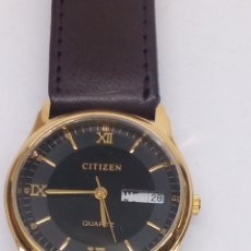 Relojes - Citizen: RELOJ CITIZEN QUARTZ. Lote 165663901