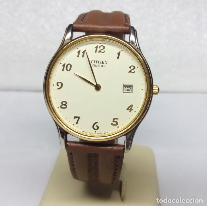 6cc81d12b38f Reloj citizen de usado - compra   venta - encuentra el mejor precio