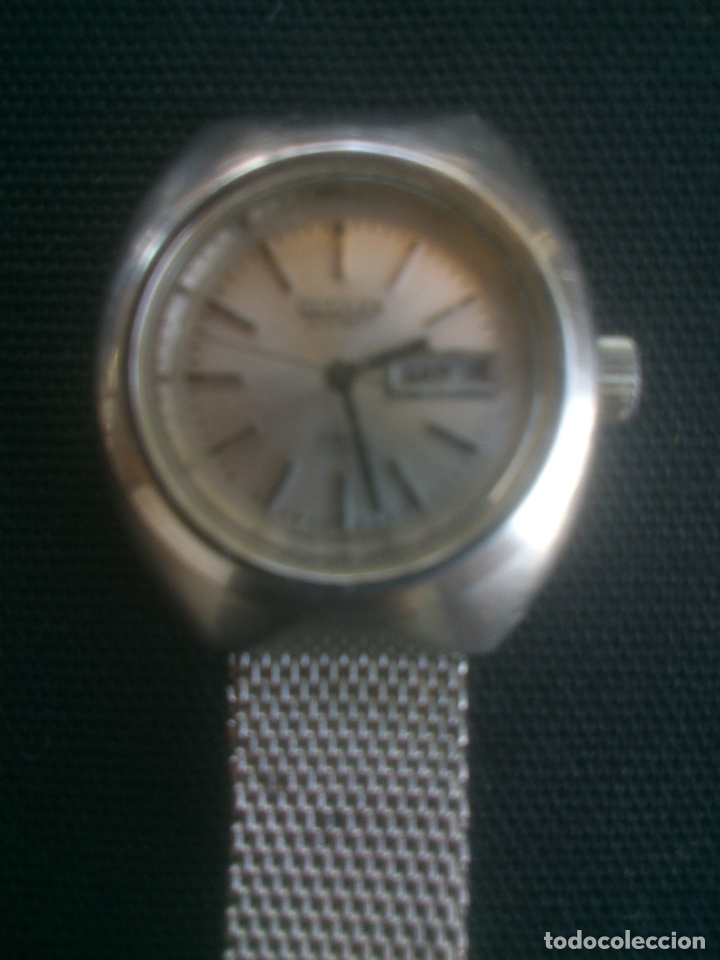 Relojes - Citizen: CITIZEN DE MUJER AUTOMATICO FUNCIONA CORRECTAMENTE - Foto 2 - 166705010