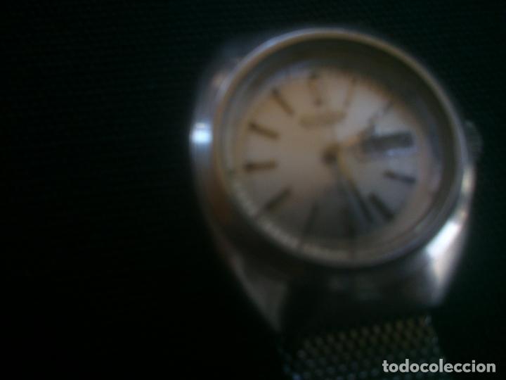 Relojes - Citizen: CITIZEN DE MUJER AUTOMATICO FUNCIONA CORRECTAMENTE - Foto 3 - 166705010