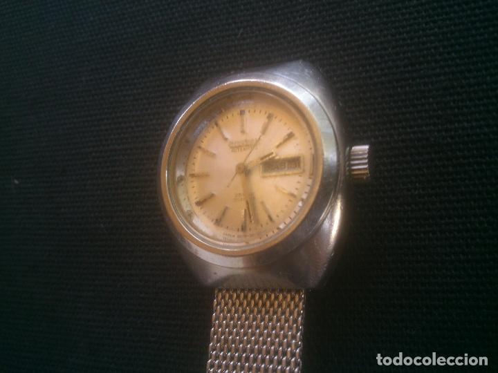 Relojes - Citizen: CITIZEN DE MUJER AUTOMATICO FUNCIONA CORRECTAMENTE - Foto 4 - 166705010