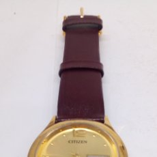 Relojes - Citizen: RELOJ CITIZEN QUARTZ. Lote 169911217