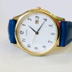 Relojes - Citizen: RELOJ DE MUJER CITIZEN WATCH CO.. Lote 172233143