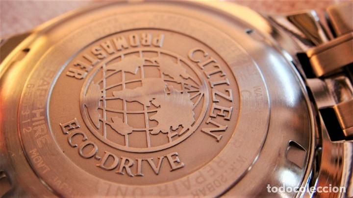Relojes - Citizen: CITIZEN CRONO AV0030-60A CALIBRE 2100 ECO-DRIVE - Foto 5 - 174227729