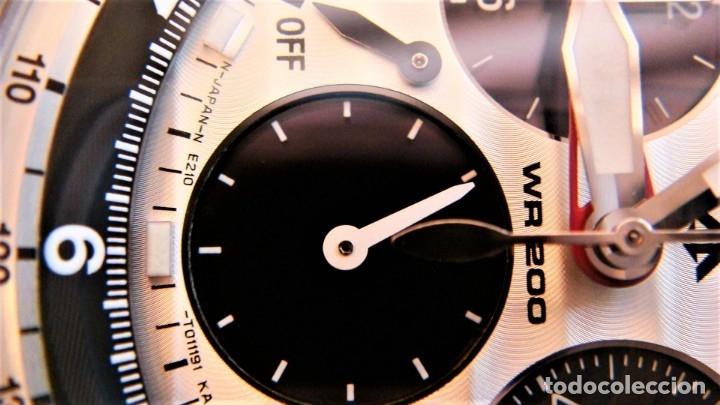 Relojes - Citizen: CITIZEN CRONO AV0030-60A CALIBRE 2100 ECO-DRIVE - Foto 9 - 174227729