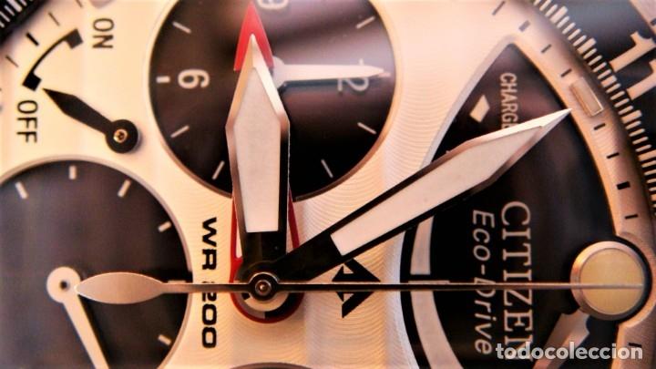 Relojes - Citizen: CITIZEN CRONO AV0030-60A CALIBRE 2100 ECO-DRIVE - Foto 10 - 174227729