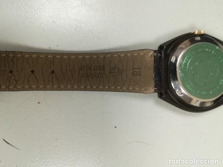 Relojes - Citizen: Reloj Citizen automático años 70 totalmente nuevo 3 estrellas 37 milímetros - Foto 11 - 177716298