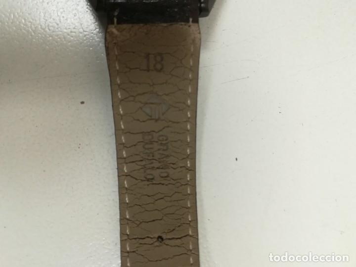 Relojes - Citizen: Reloj Citizen automático años 70 totalmente nuevo 3 estrellas 37 milímetros - Foto 12 - 177716298