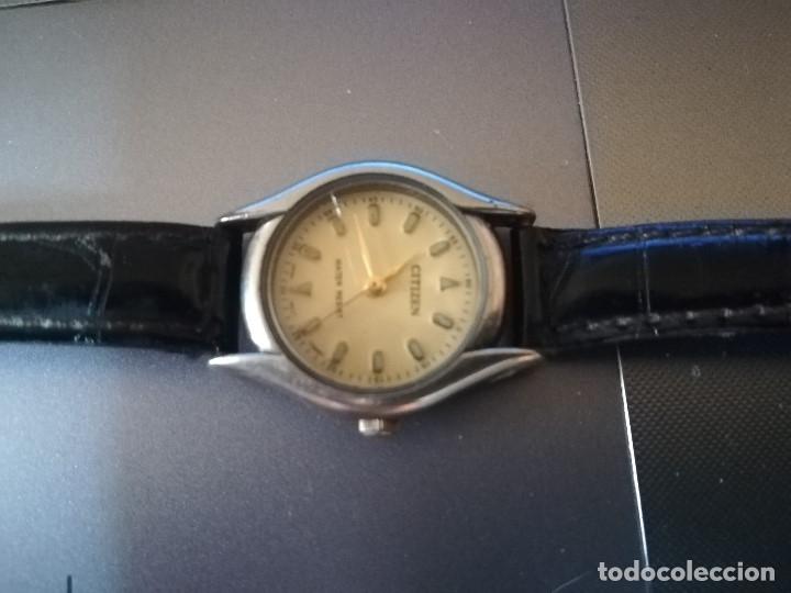 Relojes - Citizen: RELOJ CITIZEN SEÑORA - Foto 2 - 178374247