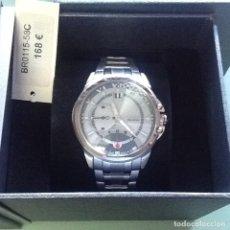 Relojes - Citizen: RELOJ PULSERA CITIZEN ECO-DRIVE BR0115-58C. Lote 178799505