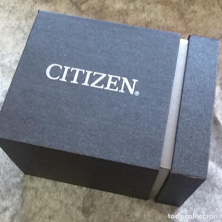 Relojes - Citizen: RELOJ DE PULSERA CITIZEN ECO-DRIVE - Foto 2 - 178837035