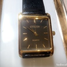 Relojes - Citizen: RELOJ PULSERA CITIZEN WATCH CO.. Lote 181014053