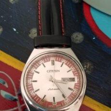 Relojes - Citizen: RELOJ VINTAGE CITIZEN COMO NUEVO. . . Lote 185715693