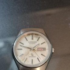 Relojes - Citizen: RELOJ CITIZEN CRYSTRON C8. Lote 189582846