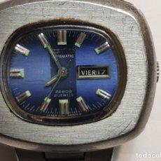 Relojes - Citizen: RELOJ AUTOMÁTICO CITIZEN 28800 FUNCIONANDO . Lote 189644047