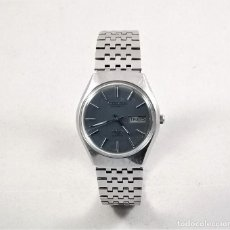 Relojes - Citizen: CITIZEN AUTOMATIC 21 JEWELS GRIS OSCURO 35MM. Lote 190378055