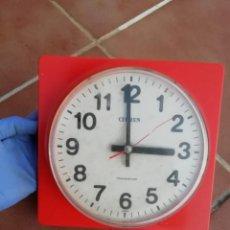 Relojes - Citizen: ANTIGUO RELOJ AUTOMÁTICO CITIZEN AÑOS 70 (LEER DESCRIPCIÓN). Lote 190876022