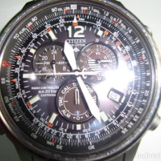 Montres - Citizen: RELOJ CITIZEN-ECO DRIVE. Lote 191255220