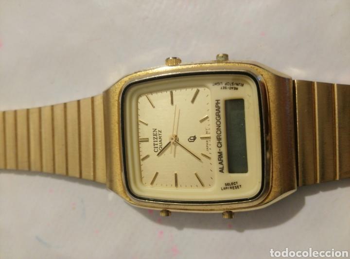 Relojes - Citizen: Reloj citizen Quartz No funciona - Foto 2 - 194526162