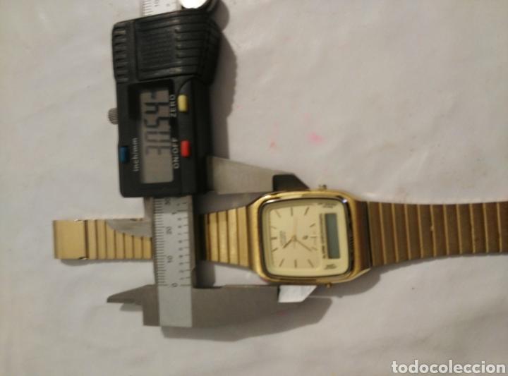 Relojes - Citizen: Reloj citizen Quartz No funciona - Foto 4 - 194526162