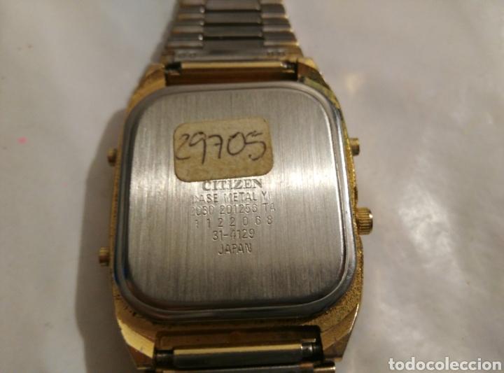 Relojes - Citizen: Reloj citizen Quartz No funciona - Foto 8 - 194526162
