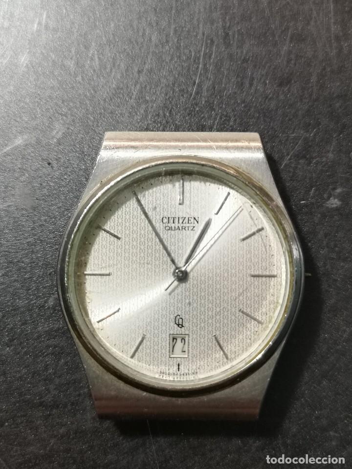 RELOJ CITIZEN 3810 (Relojes - Relojes Actuales - Citizen)