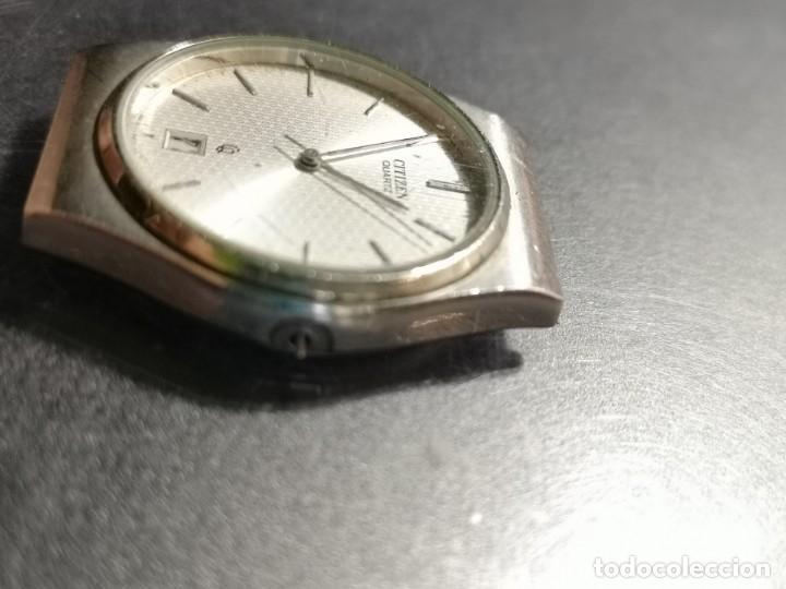 Relojes - Citizen: reloj citizen 3810 - Foto 2 - 194533667