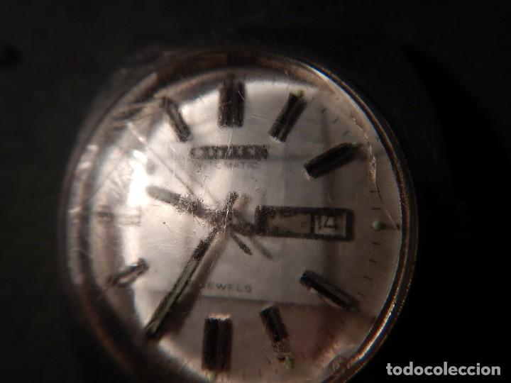 Relojes - Citizen: Reloj citizen - Foto 7 - 194695412