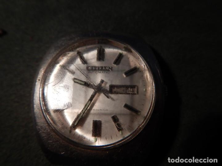 Relojes - Citizen: Reloj citizen - Foto 2 - 194695412
