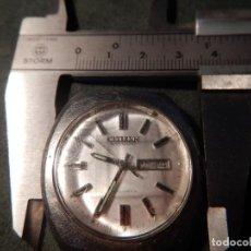 Relojes - Citizen: RELOJ CITIZEN. Lote 194695412