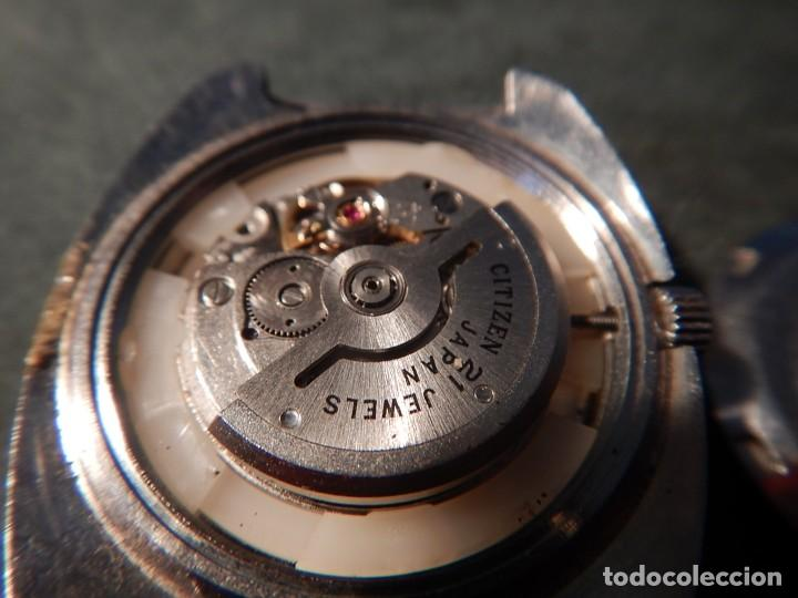 Relojes - Citizen: Reloj citizen - Foto 6 - 194695412