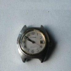 Relojes - Citizen: RELOJ DE PULSERA DE SEÑORA CITIZEN AUTOMÁTICO.. Lote 196552293