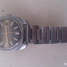 Relógios - Citizen: RELOJ CITIZEN AUTOMATIC 21 JEWELS. Lote 196663695